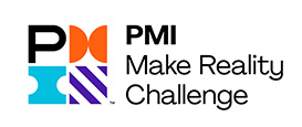 Project Management Institute Make Reality Challenge 2021